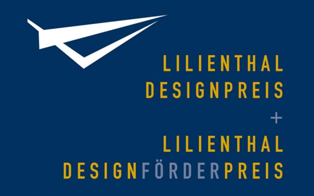 Podiumsdiskussion Lilienthal Designpreis