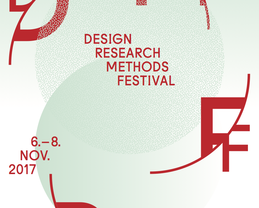 Design Research Methods Festival in Bern